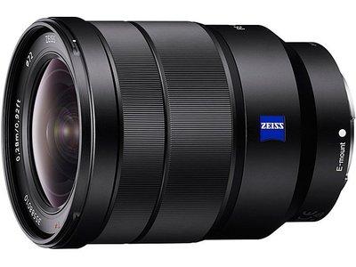 【柯達行】SONY 16-35mm F4 ZA OSS 蔡司鏡 SEL1635 E接環專用 平輸/店保一年 免運...A