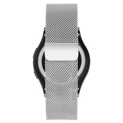 【現貨】ANCASE 22mm LG G Watch W100,W110,W150 urbane米蘭尼斯磁吸回環錶帶