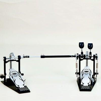 台灣製造 Goedrum Speed double bass drum pedal 大鼓雙踏板/高品質低價格/免運優惠