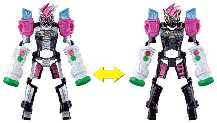 【beibai不錯買】玩具 日本進口 BANDAI RKF假面騎士裝備系列 假面騎士ZI-O EX-AID裝甲