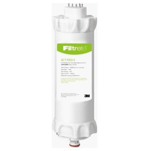 【全新含稅公司貨】3M 3CT-F022-5 UVA紫外線殺菌燈匣 適UVA1 000 UVA2000 UVA3000