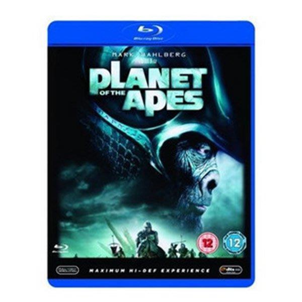 【藍光電影】決戰猩球(2001) Planet of the Apes 50-039