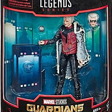 Hasbro Sdcc Marvel legends The Collector