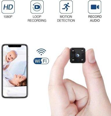 Wifi 攝影機