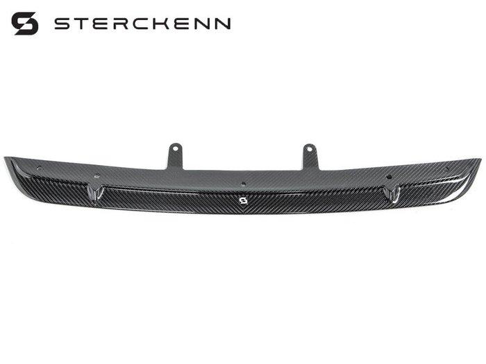 【樂駒】Sterckenn BMW F90 M5 Carbon Front Splitter 碳纖維 前下擾流 前下巴
