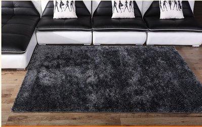 有車以後*韓國絲地毯客廳沙發茶幾地墊臥室滿鋪超柔免洗定制床邊毯180*240cm