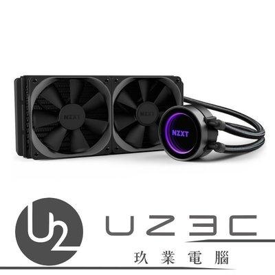 【嘉義U23C 含稅附發票】NZXT 恩傑 KRAKEN X62 海妖 液態冷卻器