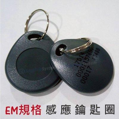 安力泰系統~~【EM高低頻感應鑰匙圈】