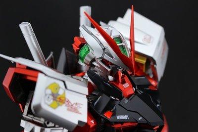 [代工] 萬代 PG版 1/60 bandai GUNDAM ASTRAY RED (另有攻擊自由 飛翼 報喪 獨角獸