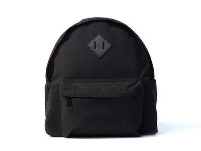 【 K.F.M 】Remix 15 A/W Caplet Day Bag 後背包 Teflon材質,俱防潑水