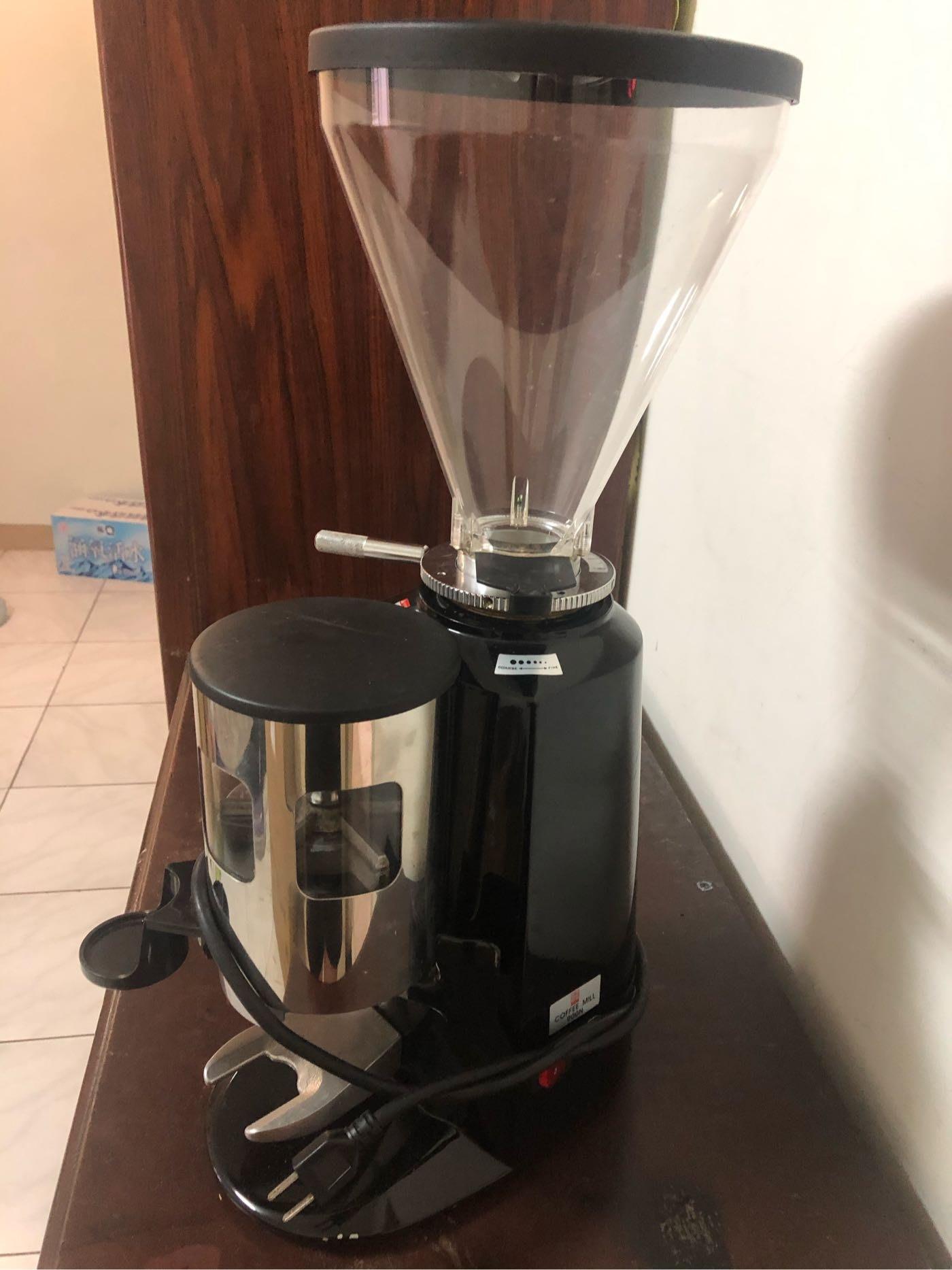 專業摩豆機 咖啡摩豆機 烘豆