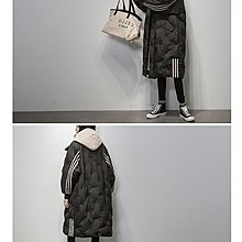 羽絨外套 DANDT 運動風加厚寬鬆白鴨絨羽絨外套(20 DEC)同風格請在賣場搜尋 SHA 或 歐美服飾