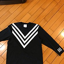 日版 White mountaineering x Adidas 長袖tee