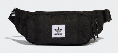 Adidas originals prem ess 黑 側背包 腰包 百搭 休閒 配件 愛迪達 DW7353 YTS