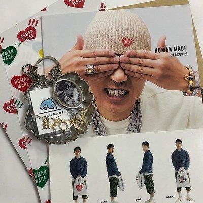 ☆LimeLight☆ HUMAN MADE BOOK FUTURISTIC TEENAGERS SEASON 型錄