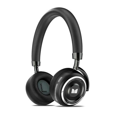 Monster ICON ANC 主動降噪耳罩耳機|魔聲經典Pure Monster Sound耳罩【AL030001】