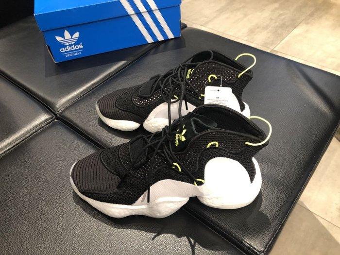 【RS只賣正品】ADIDAS ORIGINALS CRAZY BYW B37549 運動鞋 Boost 籃球鞋