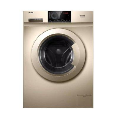 創意居家~Haier/洗烘一體XQG90-HB016G變頻9公斤家用全自動滾筒洗衣機批發 清倉特賣 團購