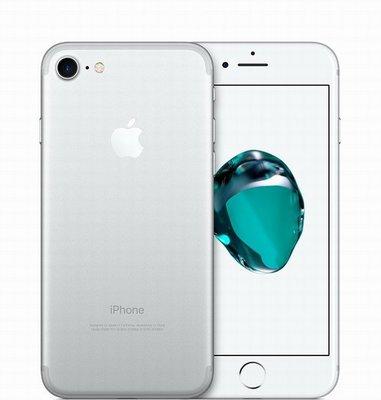 全新未拆封 Apple iPhone 7 4.7吋 256G 銀色