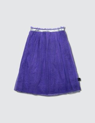 NUNUNU-Tulle Skirt