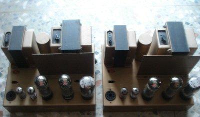 售英國 LEAK TL25 Mono Mono 後級擴大機