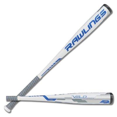 Rawlings Velo 硬式棒球棒