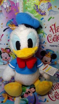 雙子星店 Disneysea  迪士尼海洋限制  Donald Duck 塘老鴨毛公仔 可愛毛公仔 手腳仔可活手 日本迪士尼海洋