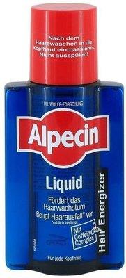 【德國Alpecin 咖啡因】咖啡因頭皮精華液  德國原裝