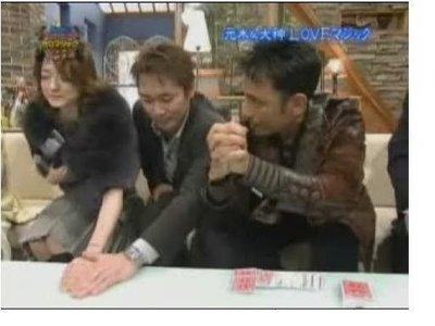【意凡魔術小舖】~ Love Card ~ 愛情撲克大魔競 愛情撲克 夜店把妹 魔術道具