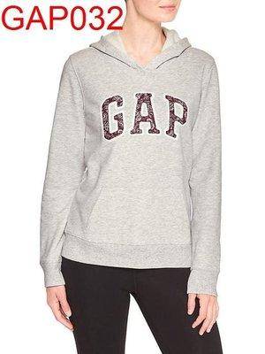 【西寧鹿】GAP 女生 帽T 外套 絕對真貨 美國帶回 可面交 GAP032