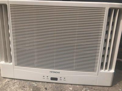 [老師傅二手冷氣空調]2噸窗型含基本安裝全機一年保固壓縮機兩年保固