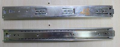 『YT五金』川湖 KingSlide 3M89 45cm 下標賣場 拍拍手滑軌 反彈 可拆抽中按壓開啟 櫥櫃 抽屜