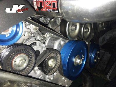 JK Racing 精品 輕量化普利盤組 TOYOTA 86 Subaru 速霸陸 BRZ FRS專用