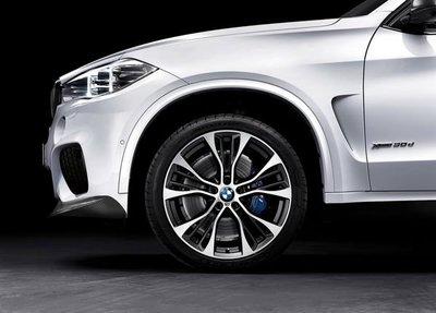 【樂駒】BMW X5 F15 F16 M Performance 剎車組 制動 系統 改裝 升級 卡鉗碟盤