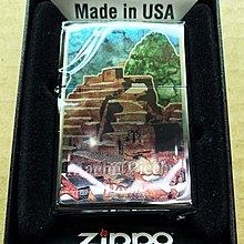 《潮流本舖》正品ZIPPO 風景 燃油打火機 煤油打火機