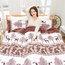 ALICE愛利斯.嚴選台灣發熱絨毛*╮☆床包枕頭套.單人兩件式-參考:法蘭絨.搖粒絨.珊瑚絨