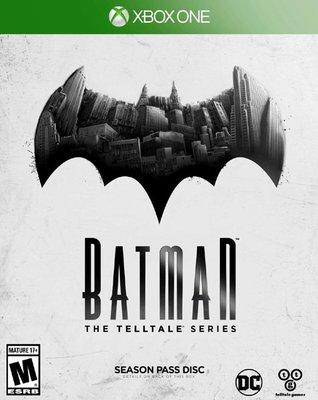 蝙蝠俠: 秘密系譜(X1 美版代購)