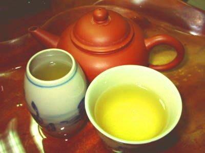 (茶葉)(高山茶,手採茶,生茶,青茶)超值四合一試喝組合{一斤訂購區}~完全免運費~