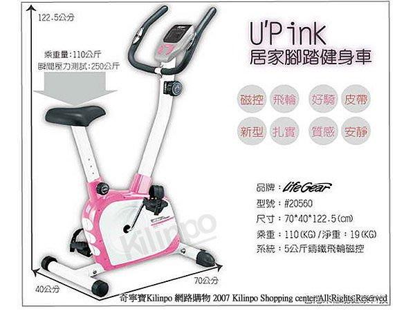 [奇寧寶生活館] 磁控健身車(20560)/自行車.腳踏車.健身車.雕塑.飛輪.美腿機.懶人車. 訓練台