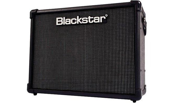 ☆ 唐尼樂器︵☆ Blackstar ID Core Stereo 40 電吉他40瓦雙喇叭立體聲音箱(內建綜合效果器)