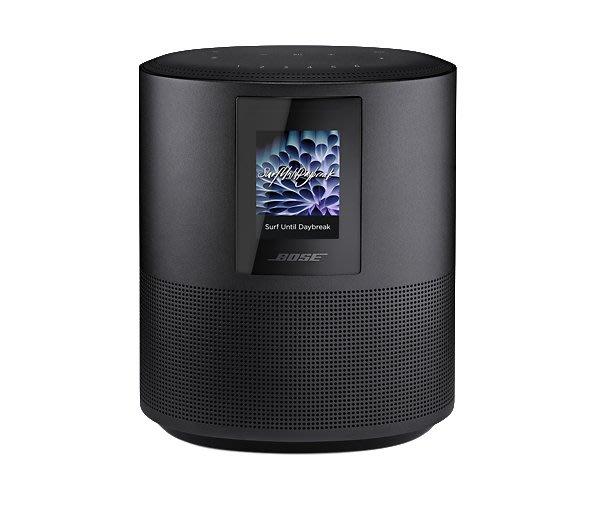 BOSE Home Speaker 500  無線家用揚聲器