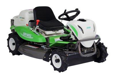 全新原裝日本進口OREC22HP專業駕駛式割草機,專業用途耐用適合長時間大面積,適合果園--免運費