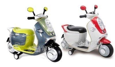 @企鵝寶貝@BMW  Mini  E-Scooter 兒童電動摩托車 /  電動車