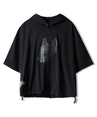 Doota.S 代購 韓國   LIFEWORK 法鬥 女生 t恤 2106