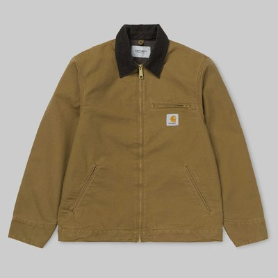 【Shopa】現貨 特價 Carhartt WIP Detroit Jacket 薄款 外套 夾克 4色