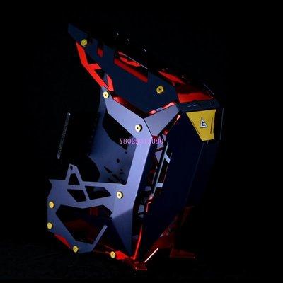 【石頭記數碼】安鈦克魅影機箱 水冷機箱 客制改色 整機客制 分體硬管水冷散熱