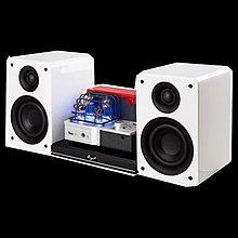5Cgo【發燒友】cayin MM-1 凱音斯巴克 組合音響迷你桌面真空管音響膽機組合音響