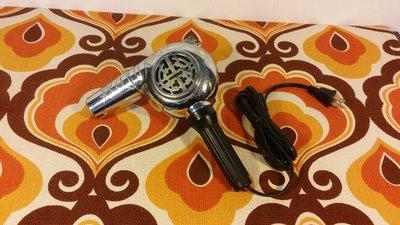 復古珍藏館古董吹風機(1)