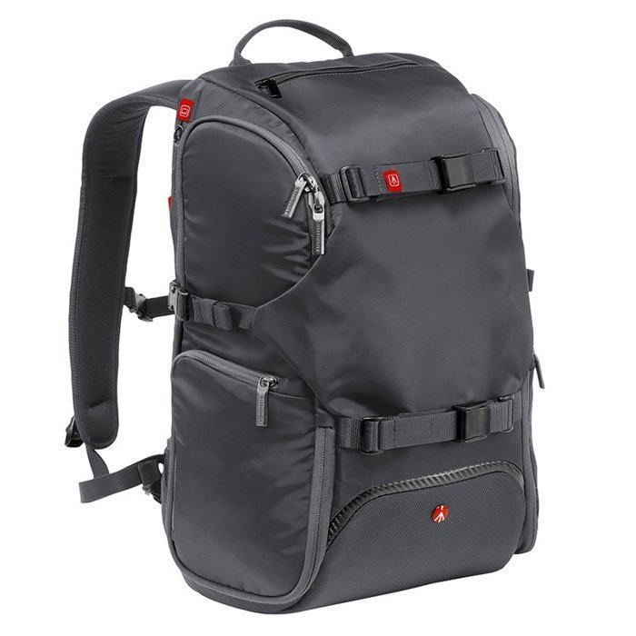 Manfrotto Advanced Travel Backpack  專業級旅行後背包 MB MA-TRV-GY