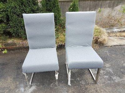 彰化二手貨中心(原線東路二手貨)--- 簡約型餐椅 大清倉1000元出清